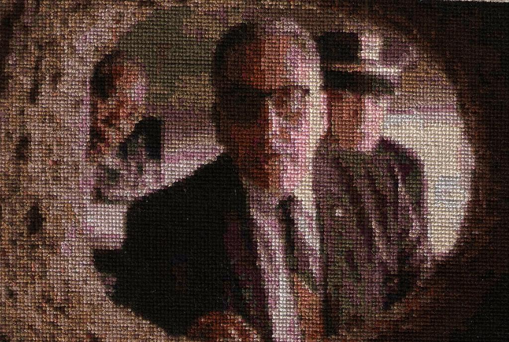 The Shawshank Redemption by magentafreak
