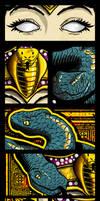 Medusa details