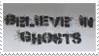ghosts stamp by dogkids