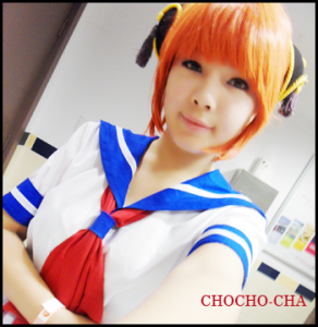 ChoCho-Cha's Profile Picture