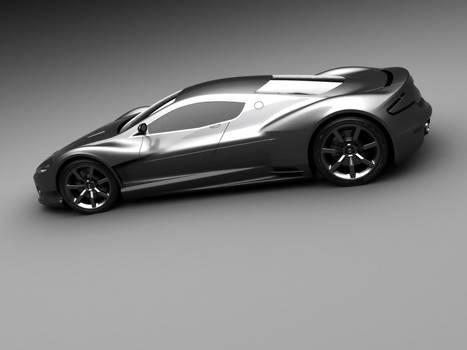 Aston Martin AMV10 3