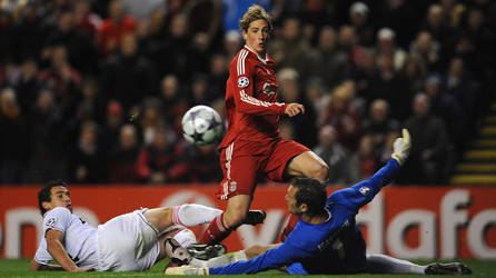 Torres by MA88