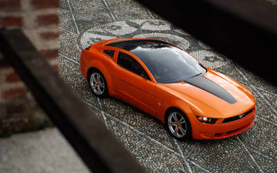Ford_Mustang-Giugiaro3 by MA88