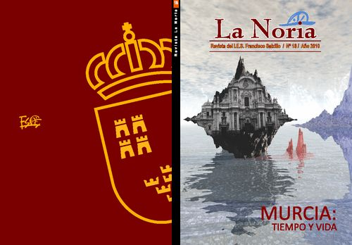 La Noria Cover by thomaskinsella
