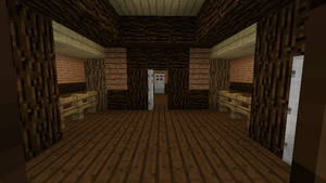 Door puzzle: Domestic by Sailing101
