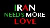 Iran is NOT Dangerous by SuperiLoveCartoons