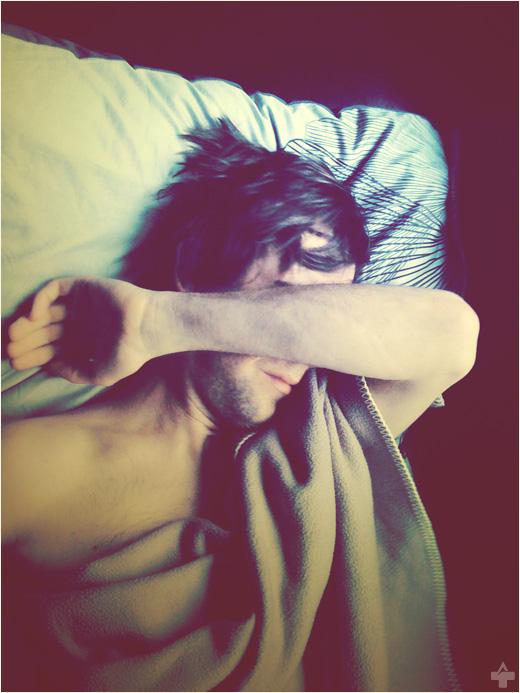 don't wake me up by blkmtnstudio