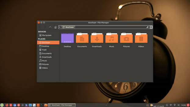 Linux Mint 19.3 Xfce