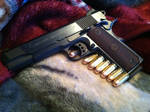 Handguns by boreder