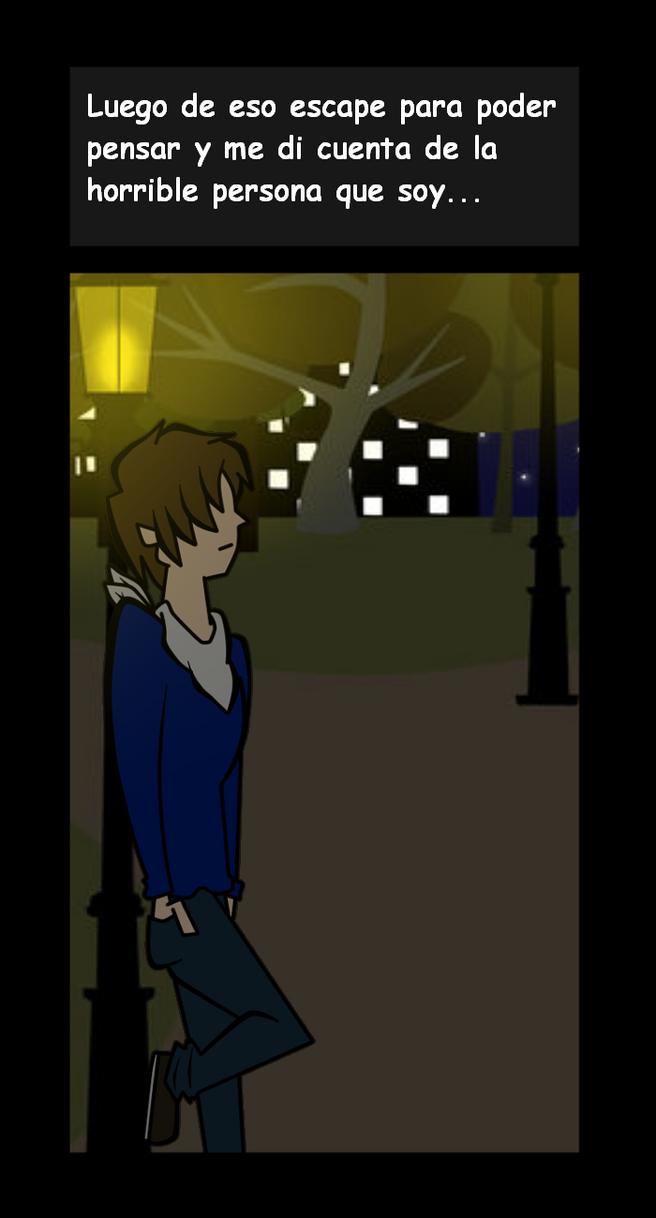 Recuerdo 06 by Mortyn