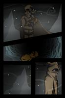 Abandono by Mortyn