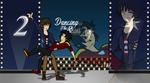 Baile por Hallowen by Mortyn