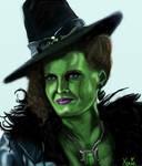 Zelena - The Wicked Witch