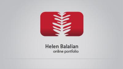 logo for HBOP by helenik