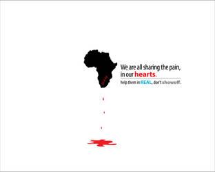 Help Africa_wallpaper1 by helenik