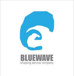 Blue Wave by helenik