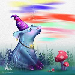 Magic Pig