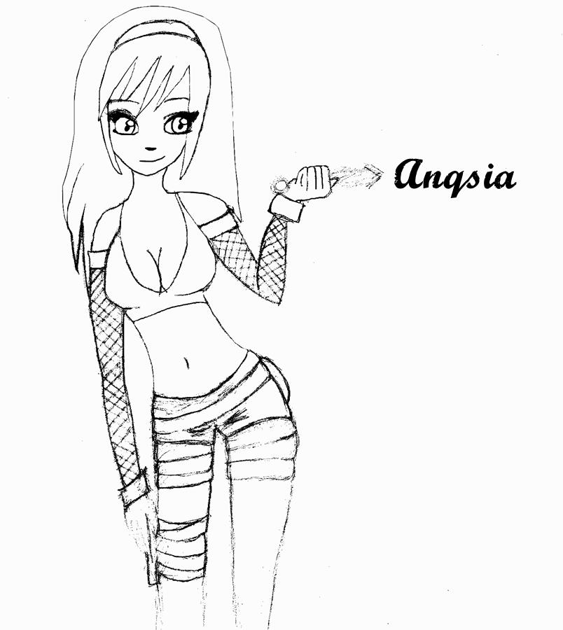 sakura-ana's Profile Picture