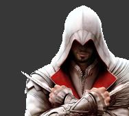 Ezio Icon by Metylover2143