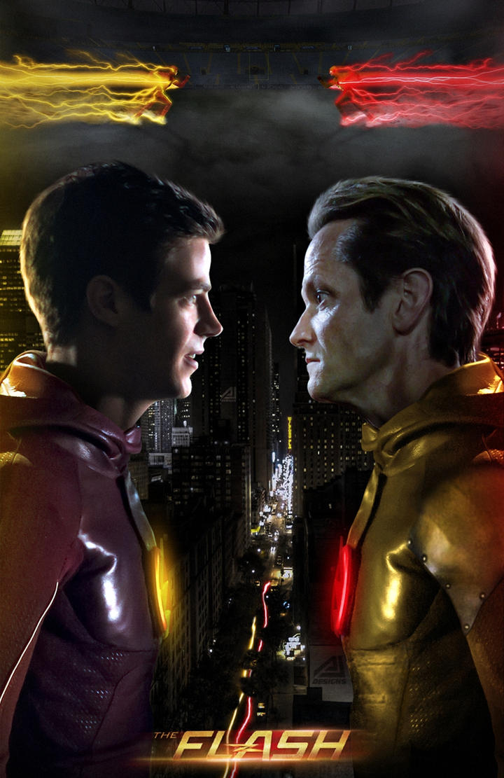 Image Result For Flash And Batman