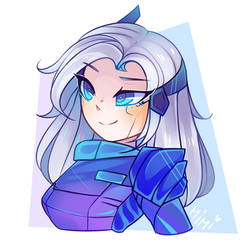 Project Ashe #2