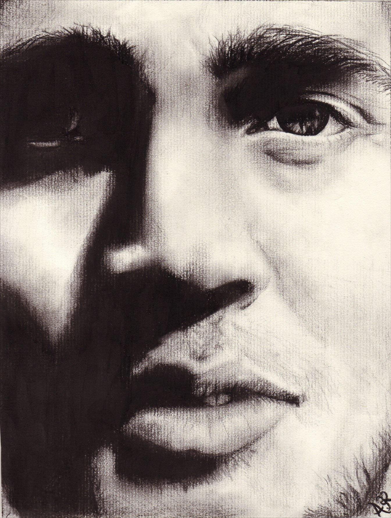 John Frusciante By Zephyr