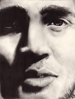 John Frusciante by zephyr29