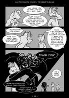 TTM | The Prince's Regale | Page 37 (Final!)
