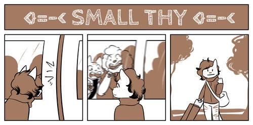 Small Thy 19 | Berlin Pt 6