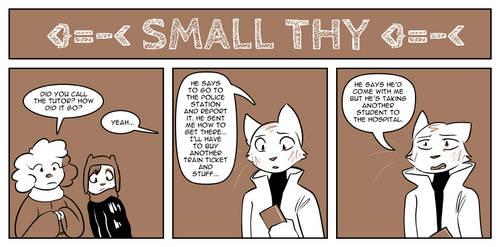 Small Thy 18 | Berlin Pt 5