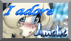 351Stamp - ''I adore Amelie'' by TheLazyAuthor