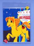 Timmo Las Pegasus Badge