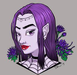 Vampyre Lady