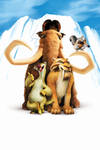 Ice Age [Hi-Res Textless Poster]