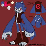 new ref for ruby wow