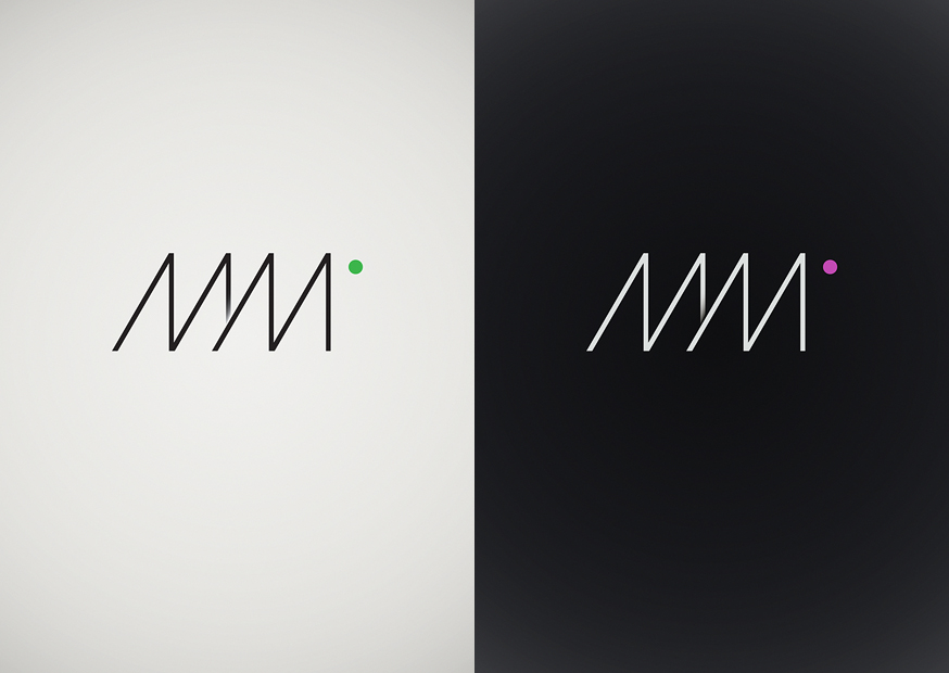 Most minimal logo milktoday bari pinterest for Minimal art logo