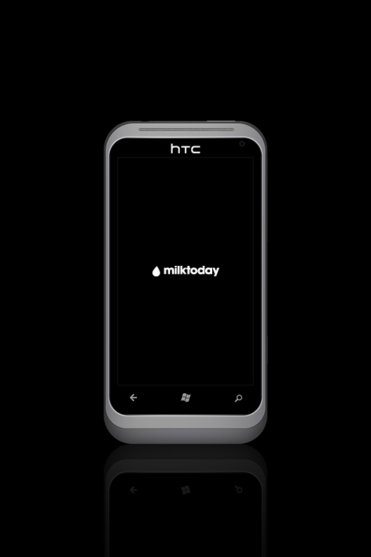 HTC Radar by milktoday