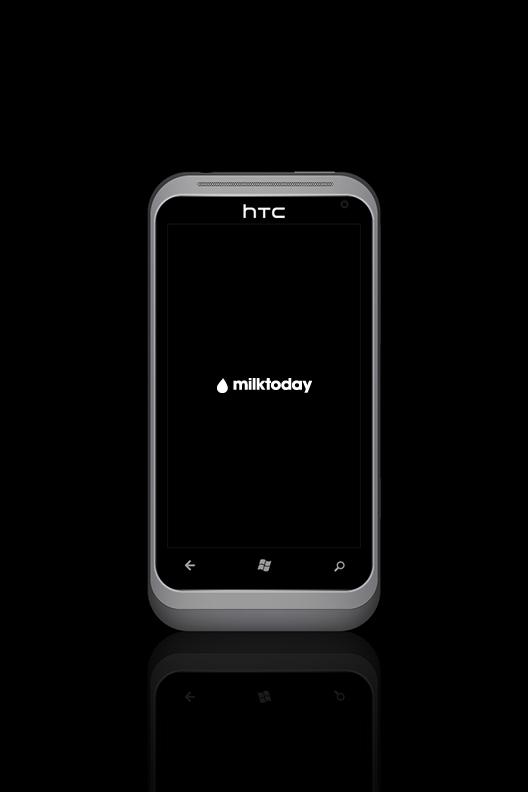 HTC Radar by milktoday