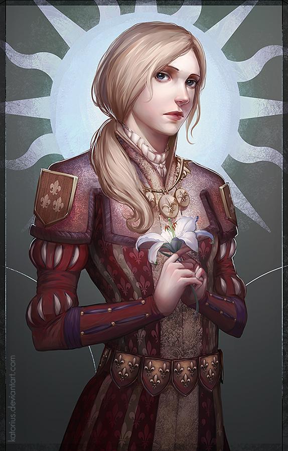 Temeria's hope by katorius