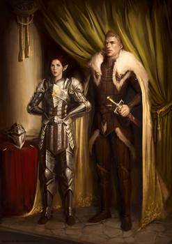 Warden's Oath