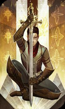 Blade of the Faith