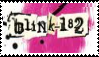 Blink-182 Stamp by XXCookierox5509XX