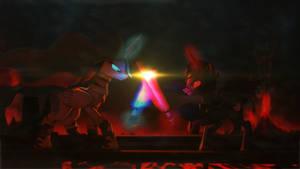[SFM] Luna's betrayal