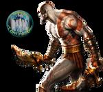 Kratos Render 3