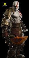 Kratos Render 1 REDONE