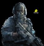Cod Render 6
