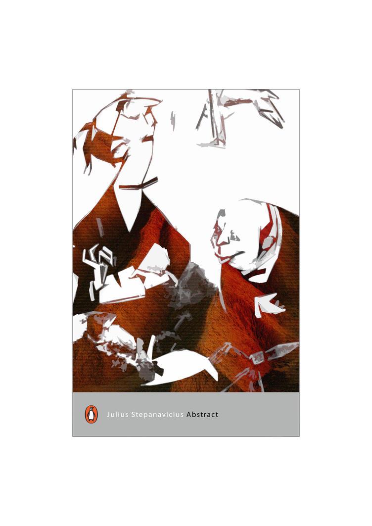 Penguin Book Cover Download ~ Penguin book design by lazyworker on deviantart