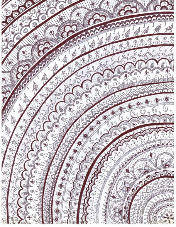 henna designs by wreckoner on DeviantArt