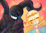 Happy Brothers! - DreamTale