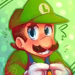 Icon Luigi /Commission/